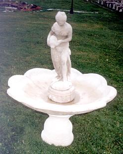 Products Ornemantal Concrete Molds Statues Lawn Ornaments
